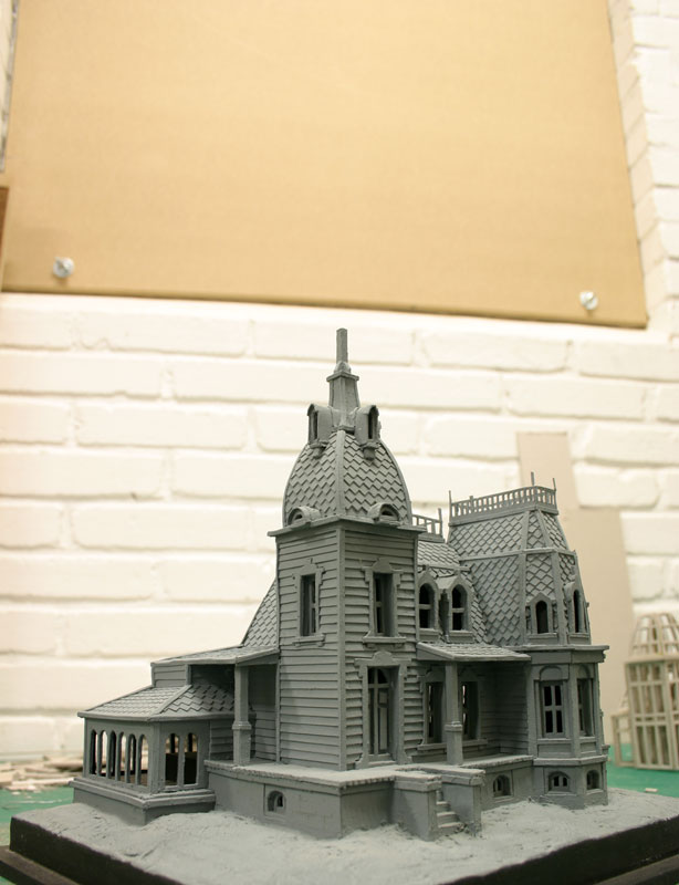 Opbouw van aftakeling poorsoildagboekpoorsoildagboek - Huis exterieur model ...